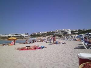 Son Parc Beach